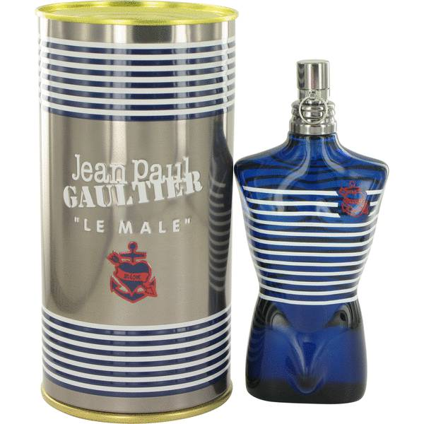 perfume Jean Paul Gaultier Le Male Couple Cologne