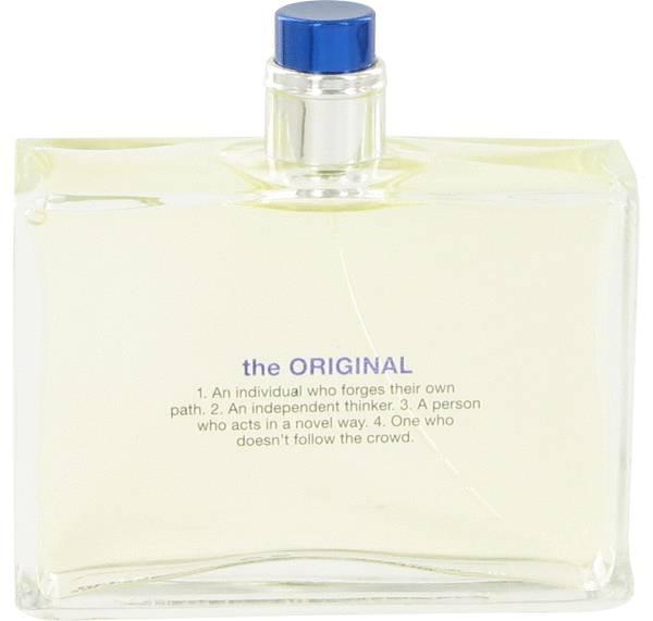 perfume The Original Perfume