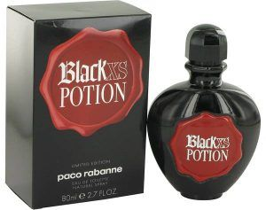 Black Xs Potion Perfume, de Paco Rabanne · Perfume de Mujer