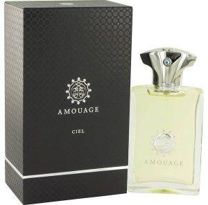 Amouage Ciel Cologne, de Amouage · Perfume de Hombre