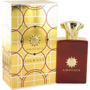 Amouage Journey Cologne, de Amouage · Perfume de Hombre