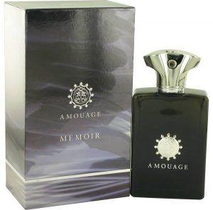 Amouage Memoir Cologne, de Amouage · Perfume de Hombre