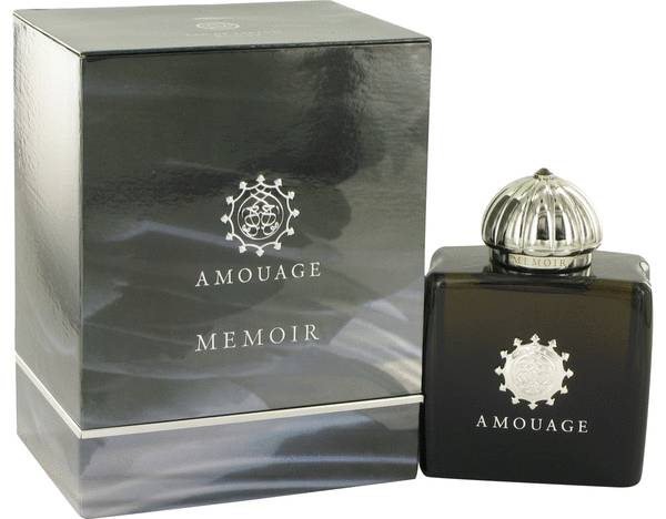 perfume Amouage Memoir Perfume