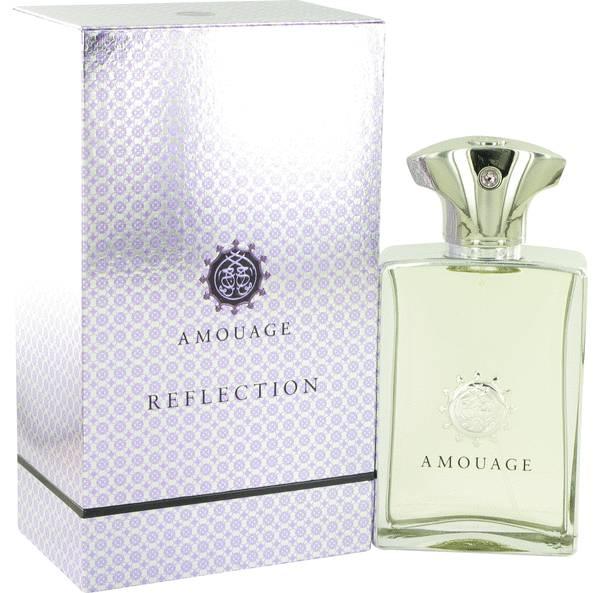 perfume Amouage Reflection Cologne