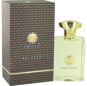 Amouage Beloved Cologne, de Amouage · Perfume de Hombre