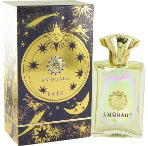 Amouage Fate Cologne, de Amouage · Perfume de Hombre