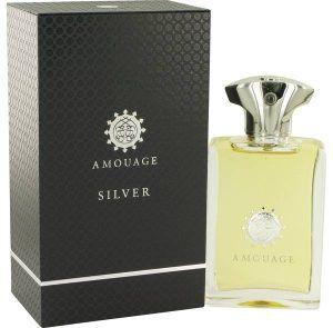 Amouage Silver Cologne, de Amouage · Perfume de Hombre