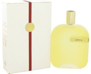 Opus Iv Perfume, de Amouage · Perfume de Mujer