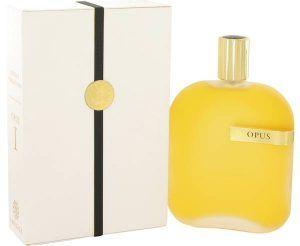 Opus I Perfume, de Amouage · Perfume de Mujer