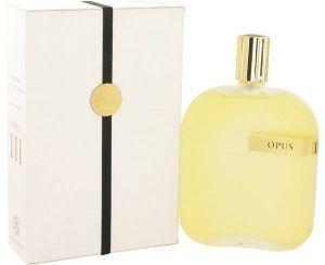 Opus Iii Perfume, de Amouage · Perfume de Mujer