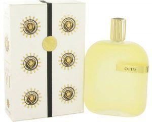 Opus Vi Perfume, de Amouage · Perfume de Mujer