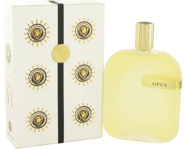 perfume Opus Vi Perfume