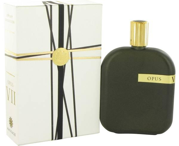 perfume Opus Vii Perfume