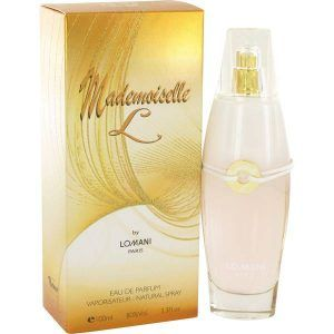 Mademoiselle Lomani Perfume, de Lomani · Perfume de Mujer