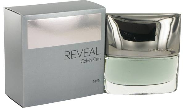 perfume Reveal Calvin Klein Cologne