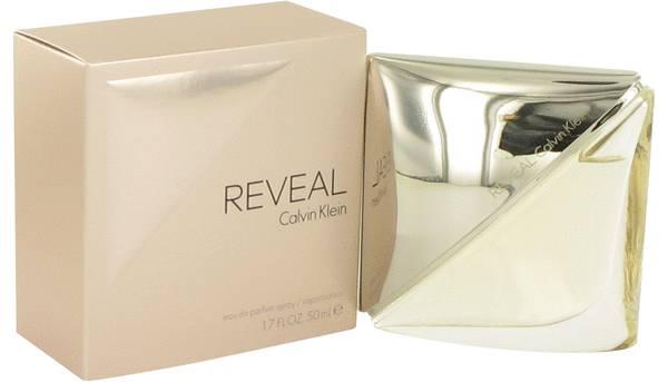 perfume Reveal Calvin Klein Perfume