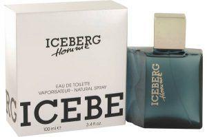 Iceberg Homme Cologne, de Iceberg · Perfume de Hombre