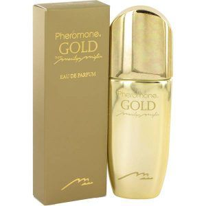 Pheromone Gold Perfume, de Marilyn Miglin · Perfume de Mujer