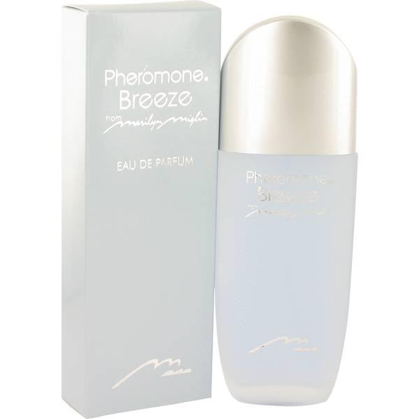 perfume Pheromone Breeze Perfume