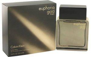 Euphoria Gold Cologne, de Calvin Klein · Perfume de Hombre