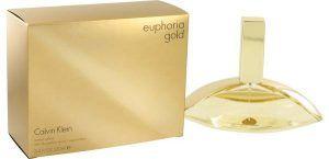 Euphoria Gold Perfume, de Calvin Klein · Perfume de Mujer