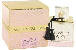 Lalique L'amour Perfume, de Lalique · Perfume de Mujer