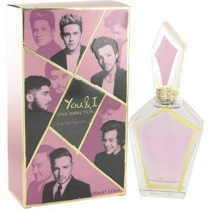 You & I Perfume, de One Direction · Perfume de Mujer