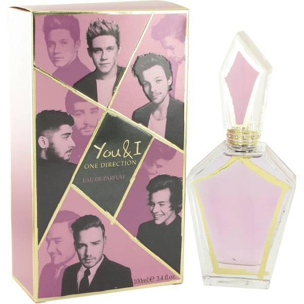 perfume You & I Perfume