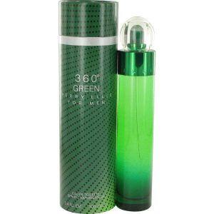 Perry Ellis 360 Green Cologne, de Perry Ellis · Perfume de Hombre