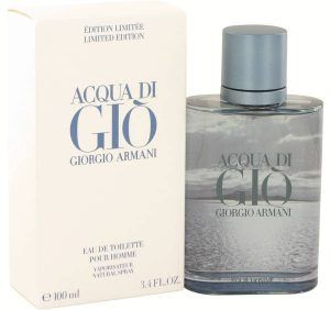 Acqua Di Gio Blue Edition Cologne, de Giorgio Armani · Perfume de Hombre