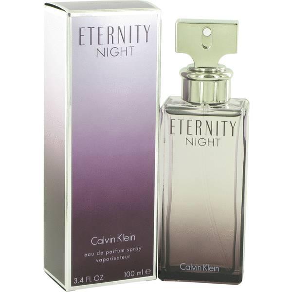 perfume Eternity Night Perfume