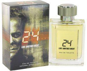 24 Live Another Night Cologne, de ScentStory · Perfume de Hombre