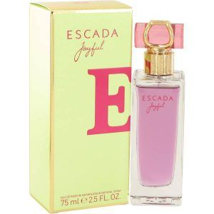 Escada Joyful Perfume, de Escada · Perfume de Mujer