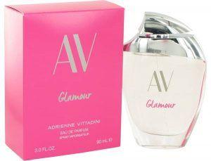 Av Glamour Perfume, de Adrienne Vittadini · Perfume de Mujer