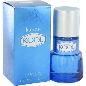 Kanon Kool Cologne, de Kanon · Perfume de Hombre