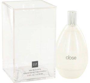 Gap Close Perfume, de Gap · Perfume de Mujer