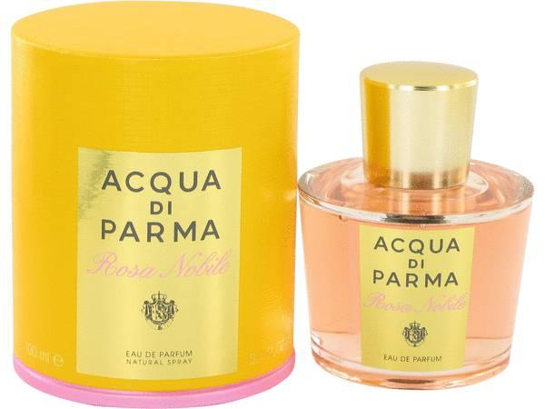 perfume Acqua Di Parma Rosa Nobile Perfume