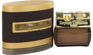 Insurrection Gold Cologne, de Reyane Tradition · Perfume de Hombre