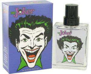 The Joker Cologne, de Marmol & Son · Perfume de Hombre