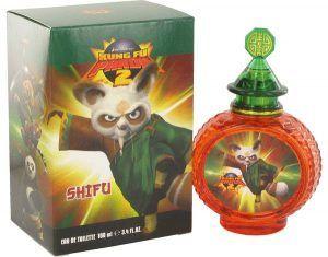 Kung Fu Panda 2 Shifu Cologne, de Dreamworks · Perfume de Hombre