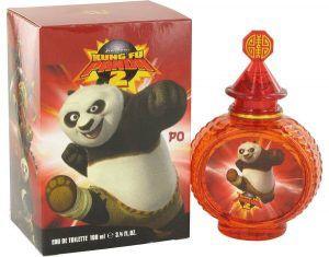 Kung Fu Panda 2 Po Cologne, de Dreamworks · Perfume de Hombre