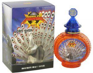 Kung Fu Panda 2 Lord Shen Cologne, de Dreamworks · Perfume de Hombre