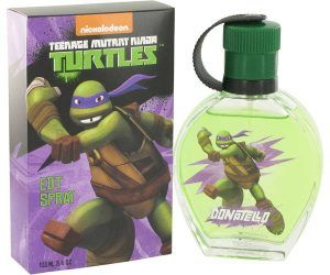 Teenage Mutant Ninja Turtles Donatello Cologne, de Marmol & Son · Perfume de Hombre