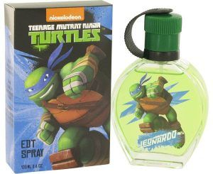 Teenage Mutant Ninja Turtles Leonardo Cologne, de Marmol & Son · Perfume de Hombre
