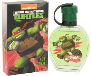 Teenage Mutant Ninja Turtles Raphael Cologne, de Marmol & Son · Perfume de Hombre