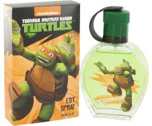 Teenage Mutant Ninja Turtles Michelangelo Cologne, de Marmol & Son · Perfume de Hombre