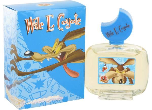perfume Wile E Coyote Cologne
