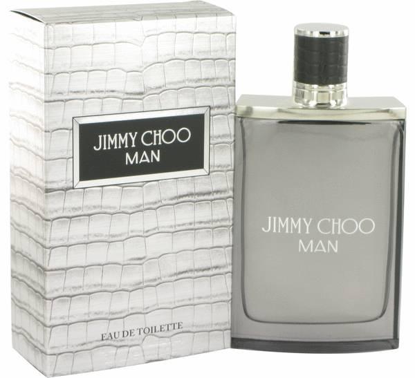perfume Jimmy Choo Man Cologne