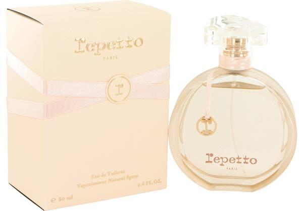 perfume Repetto Perfume