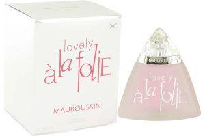 Mauboussin Love A La Folie Perfume, de Mauboussin · Perfume de Mujer